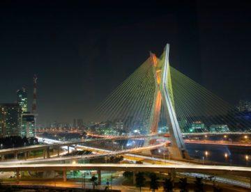 Turismo Receptivo em São Paulo, City Tour pelos principais pontos e transfer entre Aeroporto, Portos e Hotéis. City Tour em São Paulo