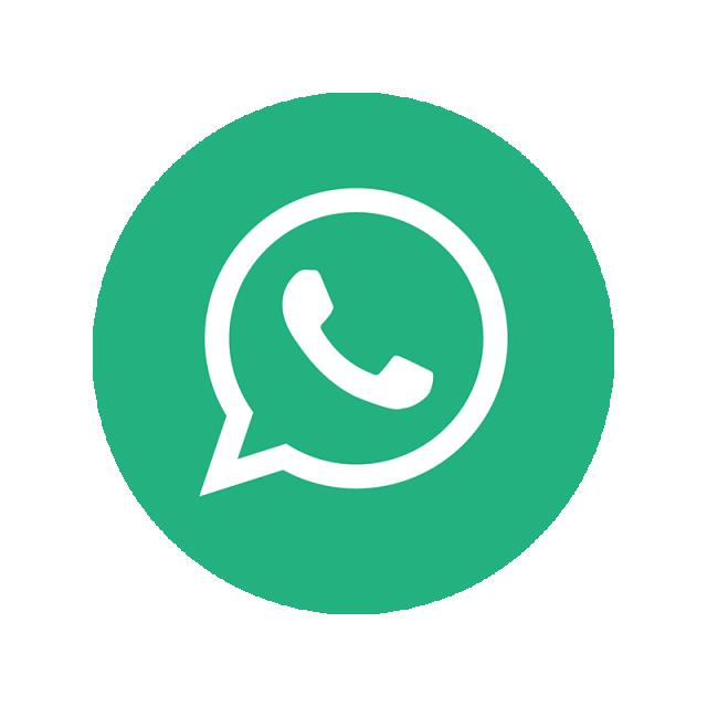 Fale via whats app